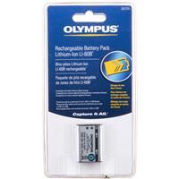 Olympus LI-60B 925mAh Rechargeable Lithium-Ion Battery 3....
