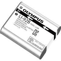 Olympus LI-92B Rechargeable Li-Ion Battery 3.6v 1350 mAh