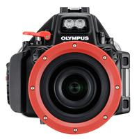 Olympus PT-EP13 Underwater Housing for OM-D E-M5 Mark II ...