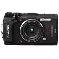 Olympus Stylus Tough TG-5 12MP Digital Point and Shoot Ca...