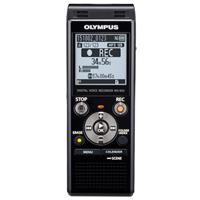 Olympus WS-853 Digital Voice Recorder, 8GB, 2080 hours, S...