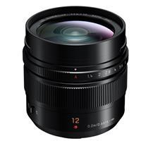 Panasonic Leica DG Summilux 12mm f/1.4 ASPH. Lens H-X012