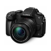 Panasonic Lumix DMC-G85 Mirrorless Camera with 12-60mm f/...