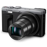 Panasonic Lumix DMC-ZS60 Digital Point & Shoot Camera, Si...