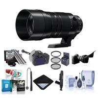Panasonic Lumix G Leica DG Vario-Elmar 100-400mm F/4-6.3 ...