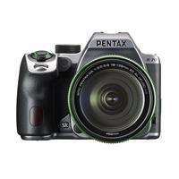 Pentax K-70 DSLR with SMC DA 18-135mm f/3.5-5.6 ED AL CD ...