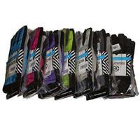 Isotoner Women's smarTouch 2-Finger Matrix Nylon Gloves w...
