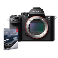 Sony Alpha a7S II Mirrorless Digital Camera, 4K Internal ...