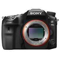 Sony a99 II Full Frame Translucent Mirror DSLR Camera, Ul...