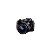 Sony Corporation Sony CYBER-SHOT DSC-RX10 Point & Shoot Camera 8.3X Optical Zoom 20.2 Megapixel