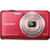 Sony Cyber-shot DSC-WX9/R 16.2MP Digital Camera with 5x Optical Zoom
