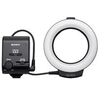 Sony Alpha Ring Light for Macro shooting with 49mm & 55mm...