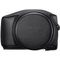 Sony LCJ-RXE Premium Jacket Case for Cyber-shot DSC-RX10 ...