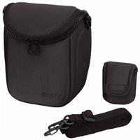 Sony LCS-BBF/B NEX Soft Carry Case - Black