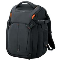 Sony LCS-BP3 Backpack Carrying Case for Nex and DSLRs Cam...