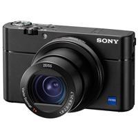 Sony Cyber-shot DSC-RX100 V Digital Camera, Black