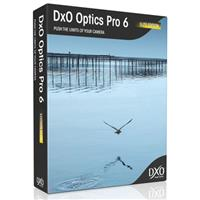 DxO Optics Pro v 6.2, Elite Edition
