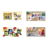 Galleria School, School Days Vol.-1, Creative Plug-in Sof...