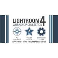 Lightroom 5 Workshop Collection - Software