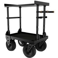 Ranger 30 Utility Cart with Echo Top (No Drawer), 1000lbs...