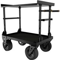 Ranger 36 Utility Cart with Echo Top (No Drawer), 1000lbs...