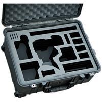Hard Travel Case for Canon C300 Mark II Camera Kit