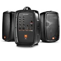 JBL EON206P Packaged PA System with Integrated 160 Watt P...