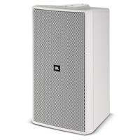 """JBL C29AV-WH-1 8"""" 2-Way Indoor/Outdoor Monitor Speaker, W..."""