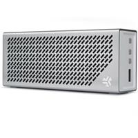 JLAB Crasher, Portable Bluetooth Stereo Speaker - Air Alu...