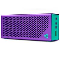JLAB Crasher, Portable Bluetooth Stereo Speaker - Miami P...