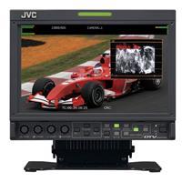 "JVC DT-V9L3DY 9"" Broadcast Studio Monitor, 800 x 480 WVGA..."