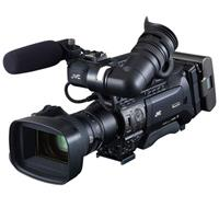 JVC GY-HM890U ProHD Compact Shoulder Mount Camera with Fu...