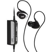 JVC HANCX78 Over-the-Ear Noise Canceling Headphones