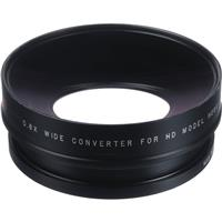 JVC Wide Angle Converter with Hood for GY-HM600/HM650 Pro...