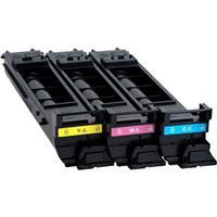 Konica Minolta High-Capacity Color Toner Value Pack Magic...
