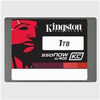"""Kingston SSDNow KC400 1TB SATA III 2.5"""" Internal Solid-St..."""