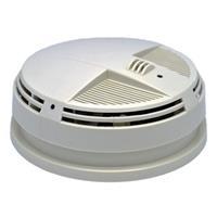 KJB Xtreme Life SC72004K Smoke Detector with 4K Indoor Co...