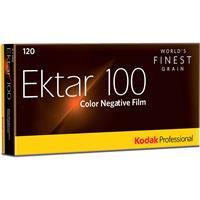 Kodak Professional Ektar Color Negative Film ISO 100, 120...