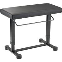 K&M 14080.000.55 Piano Bench, Uplift, 450-610mm (17.71-24...
