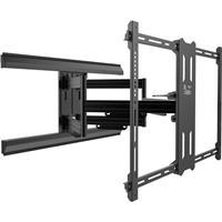 Kanto Living PMX700 Pro Series Full-Motion Wall Mount for...