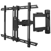 "Kanto PS350 Full Motion Wall Mount for 37-60"" TVs, 88lbs ..."