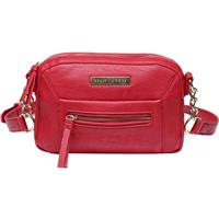 Riverdale Bag, Rose Red