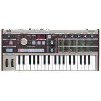 KORG micro 37-Key Synthesizer and Vocoder, Analog Modelin...