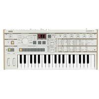 KORG microKORG Analog Modeling Synthesis with Built-In Sp...
