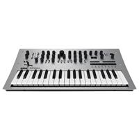 KORG Minilogue 4 Voice Polyphonic Analog Synthesizer with...