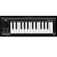KORG microKEY Air 25 Key Bluetooth and USB MIDI Controller