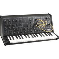 KORG MS-20 Mini Monophonic Analog Synthesizer, 2 Oscillat...