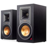 Klipsch R-15PM Powered Monitor, 50W Per Channel Power Han...