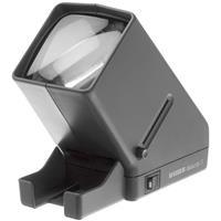 Diascop-3 Slide & Film Strip Viewer with 3x Lens