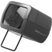 Kaiser Diascop Mini 2 Slide Viewer with 2x Lens & Folding...